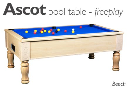 Home Pool Tables Ireland - Ideal room size for pool table