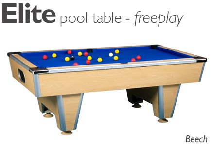 Ideal Room Size For Ft Pool TableSlimline Pool Table Ft Liberty - Ideal room size for pool table