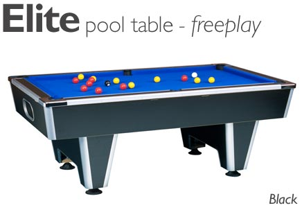 Home Pool Tables Ireland
